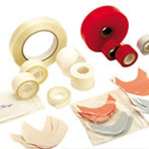 Hairconsulting Isabo - Tape voor toupet - 4